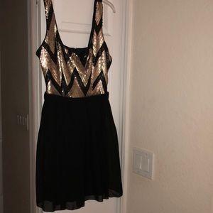 Dresses & Skirts - New w tags party dress from Dillard's